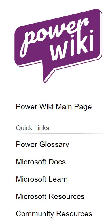 Power Wiki